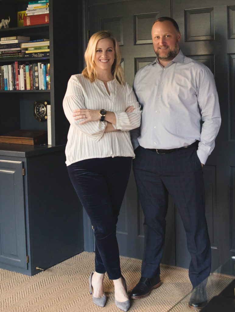 Jeremey Johnson & Cassie Walker Johnson, Seattle Real Estate Agents