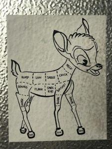 Bambi cuts