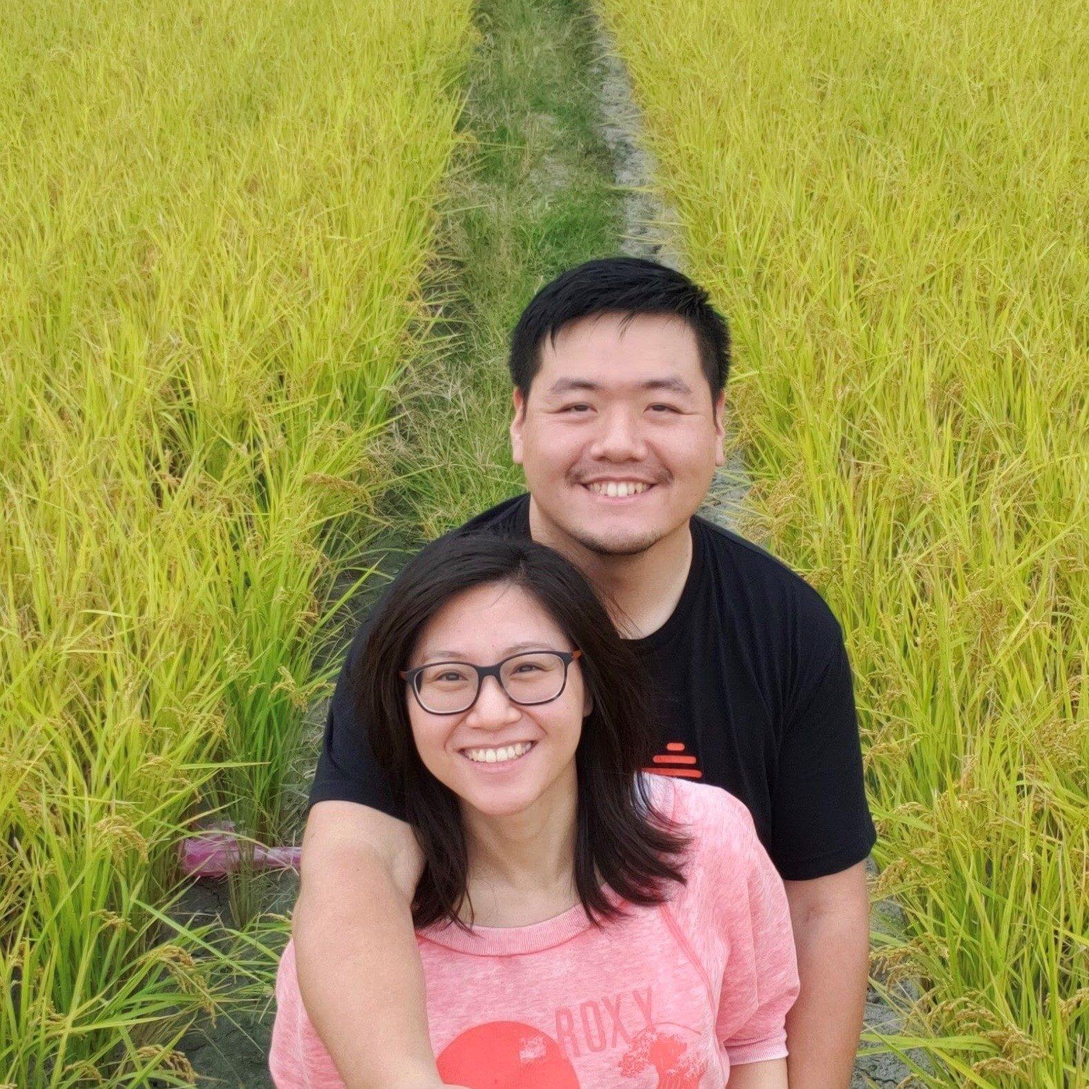 Loomi Liao & Jason Yang